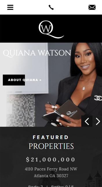 Quiana Watson