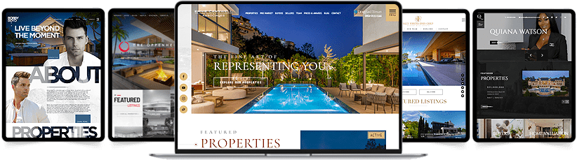 2020 Top 10 Real Estate Websites
