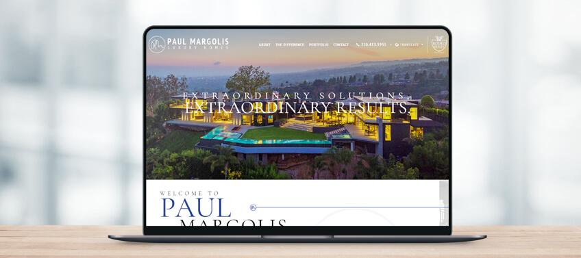 Paul Margolis
