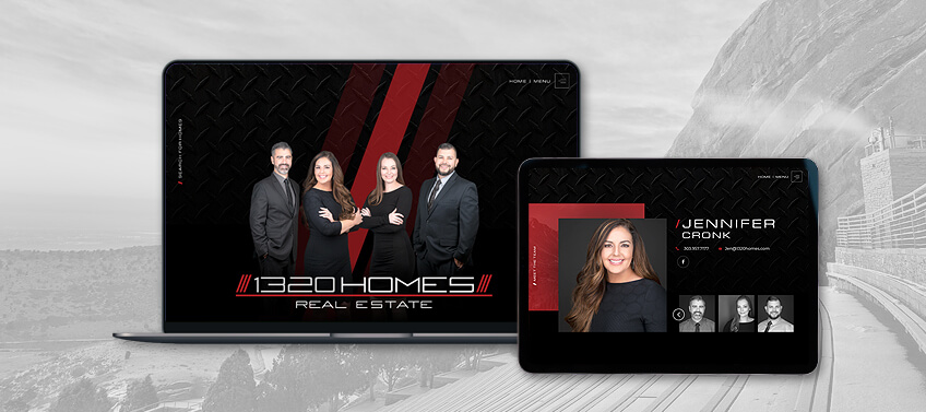 1320 Homes Real Estate