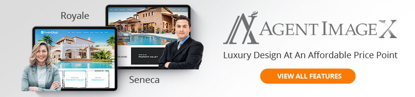 AgentImageX - Luxury Design At An Affordable Price Point