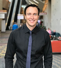 Jon Krabbe, Co-founder and Managing Partner of Agent Image