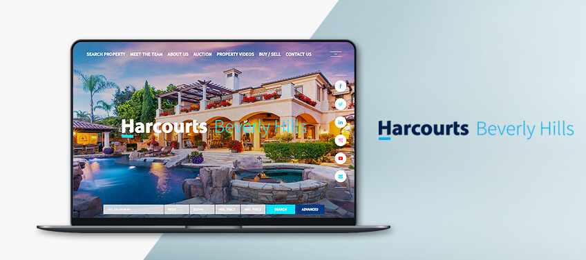 Harcourts Beverly Hills