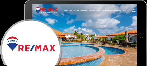 RE/MAX Brokerage Websites