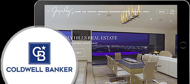 Coldwell Banker Brokerage Websites