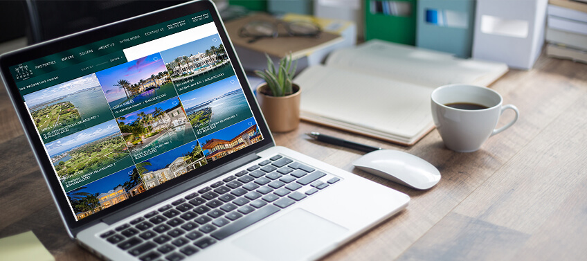 How to integrate IDX into your real estate site