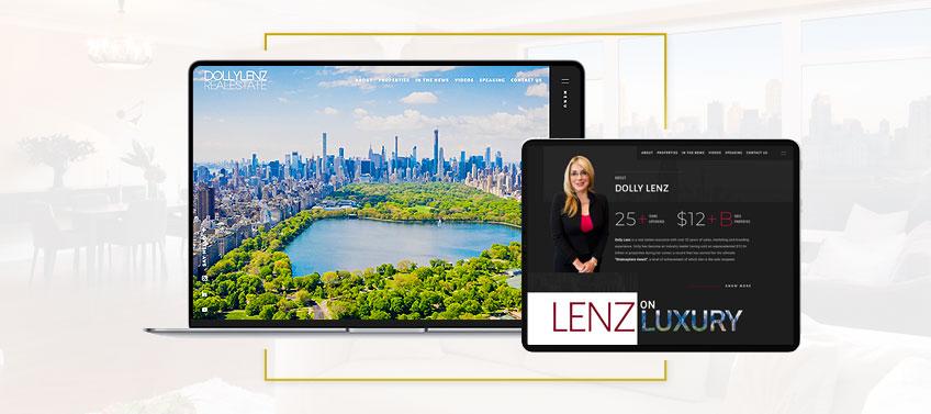 Dolly Lenz