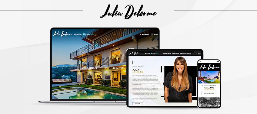 Julia DeLorme