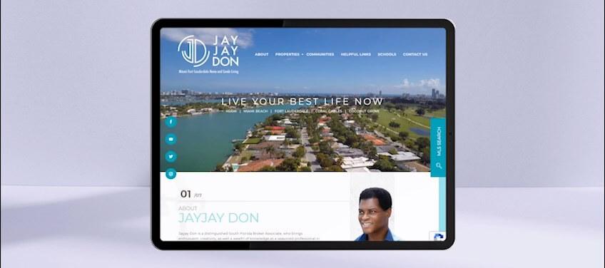 Jayjay Don