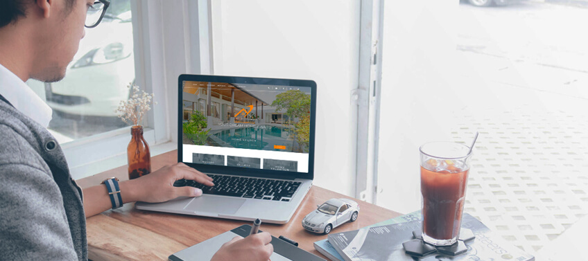 Home Search Function