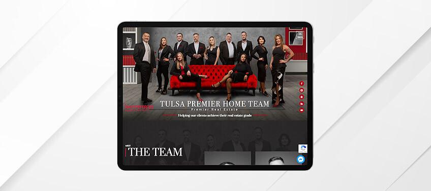 Tulsa Premier Home
