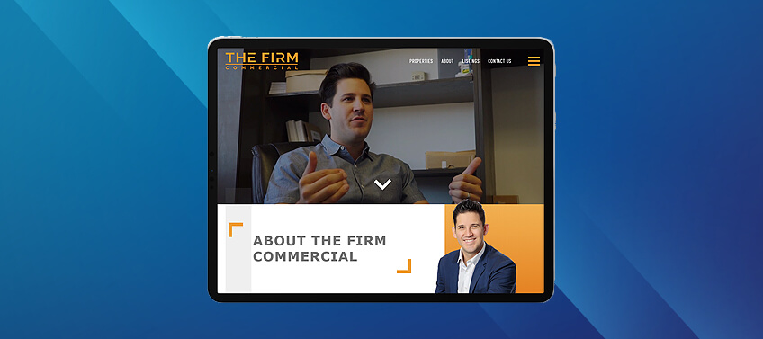 The Firm Commercial