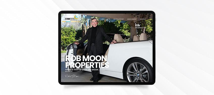 Rob Moon