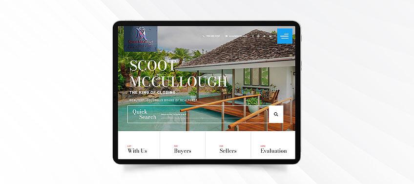 Scoot McCollough