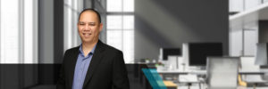Blue Endaya is New Agent Image VP of Technology
