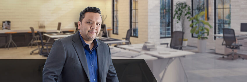 Victor Arredondo is New Agent Image VP of Growth & Digital