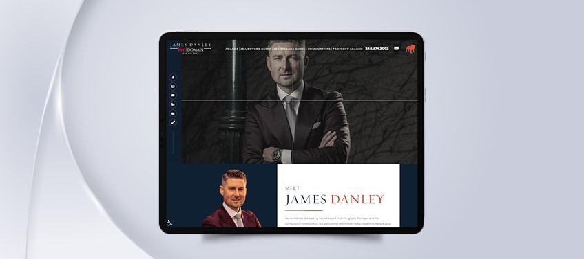 James Danley
